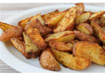 Një propozim për darkë: Racion i shijshëm me patate të reja