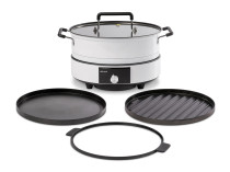 DELIMANO FOUR SEASONS COOKER
