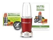 Nutribullet® 600 Red