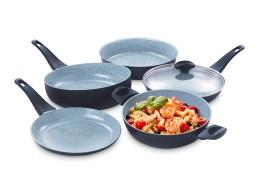 All-In-One Premium Set Me 6 Enë Ceramica Delicia