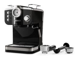 Aparat për kafe Espresso Deluxe Noir