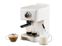 Aparat për kafe Espresso Deluxe