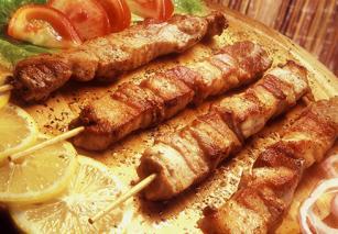Mish Pule në Shkopinjë
