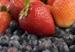 Nutribullet Receta Smoothie Vita-Berry Blast