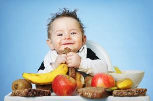 Receta për bebe deri në 12 muaj