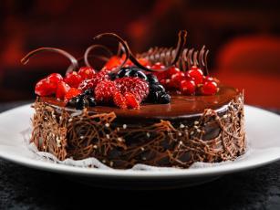 Tortë festive recetë nga Delimano