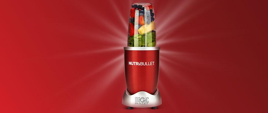NutriBullet Origjinal - 2.5€/muaj