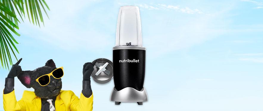 Nutribullet® 600 Black