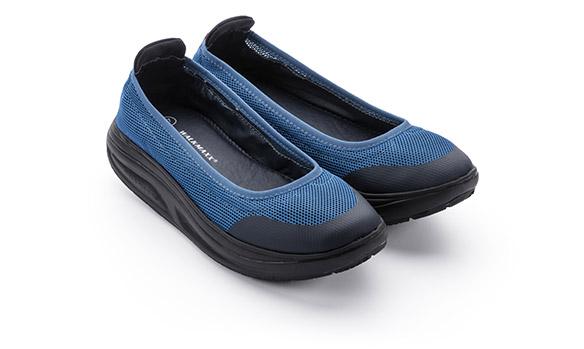 Walkmaxx Comfort Ballerinas Sporty 4.0