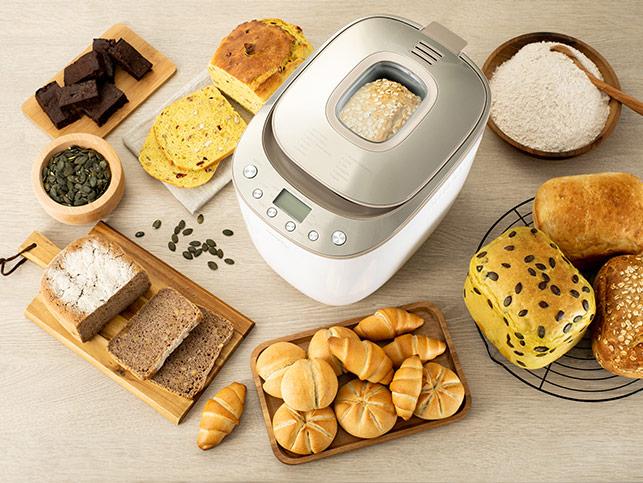 Aparat për bukë - Joy