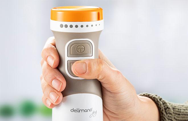 Delimano Joy Hand Blender Set Pro